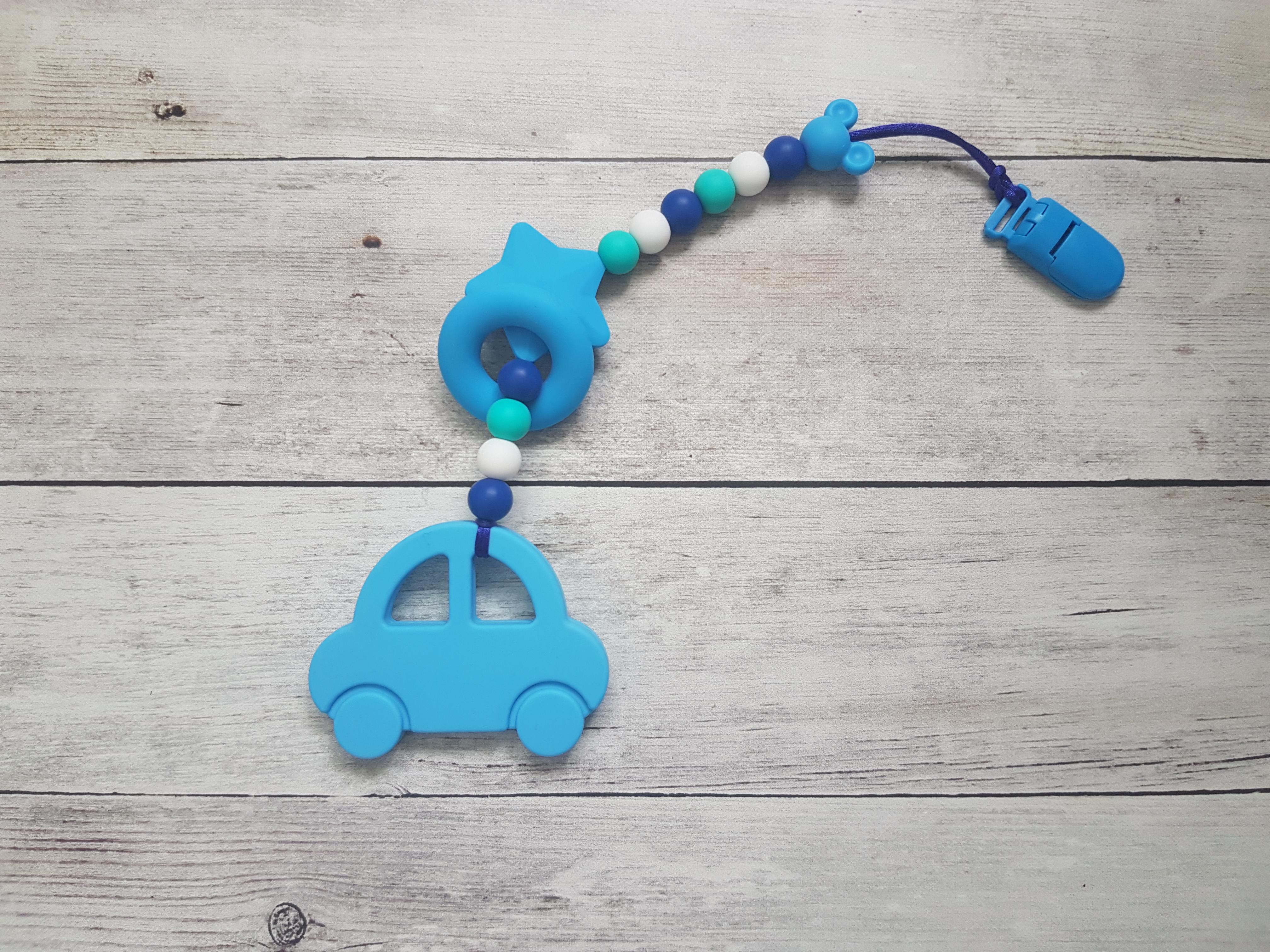 Egy ágú színes rágóka (vilagoskek_auto)